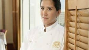 Chef Celina Tio
